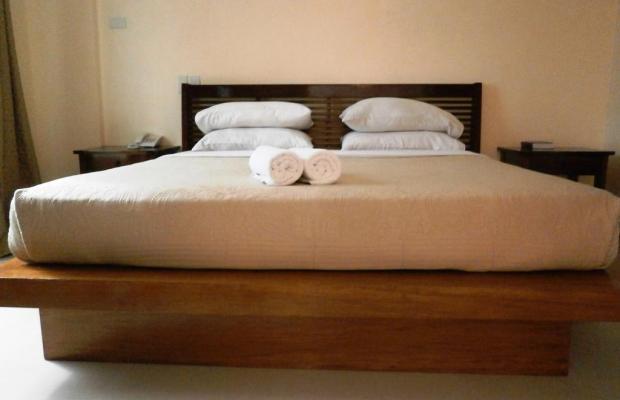 фотографии отеля Beachcomber Resort Boracay изображение №19