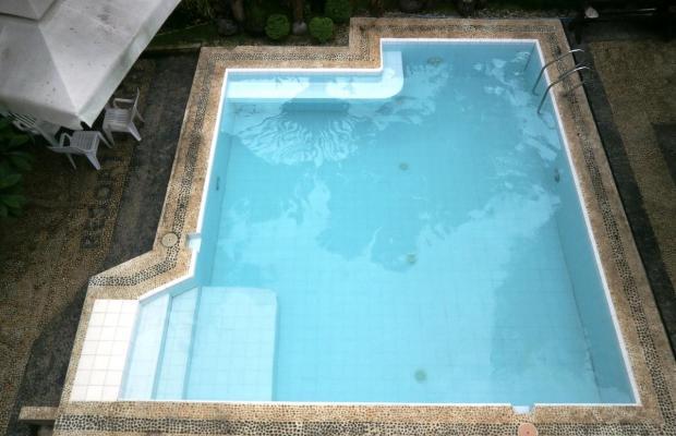 фото отеля Beachcomber Resort Boracay изображение №9