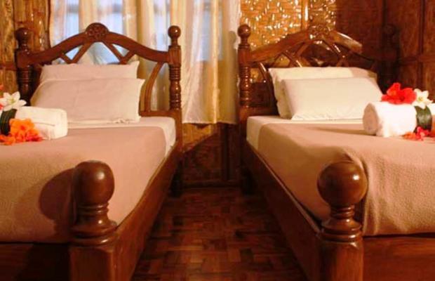 фото отеля Alona Tropical Beach Resort изображение №25