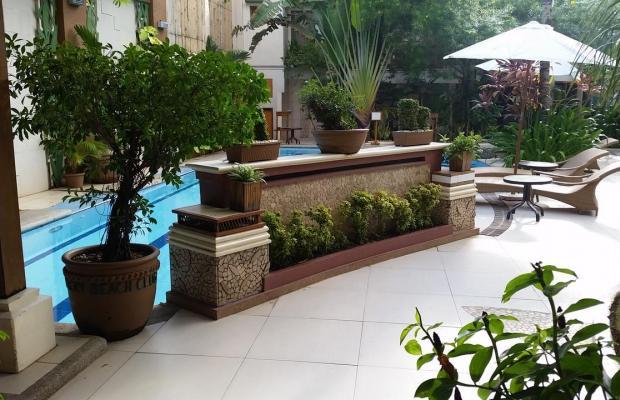 фото отеля Boracay Beach Club изображение №17