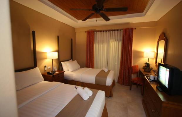 фотографии Boracay Crown Regency Prince Resort изображение №4