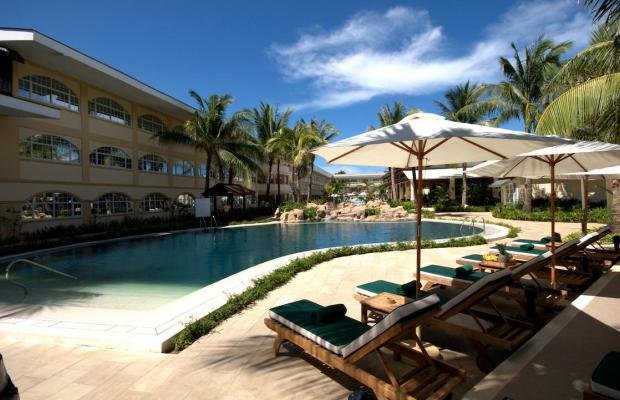 фото отеля Henann Garden Resort (ex. Boracay Garden Resort; Seraph) изображение №41