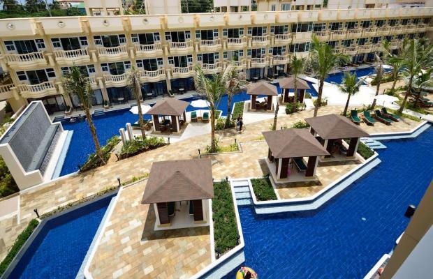 фото отеля Henann Garden Resort (ex. Boracay Garden Resort; Seraph) изображение №29