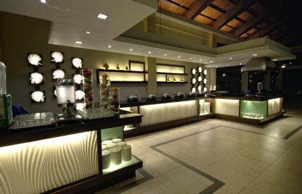 фотографии отеля Henann Garden Resort (ex. Boracay Garden Resort; Seraph) изображение №27
