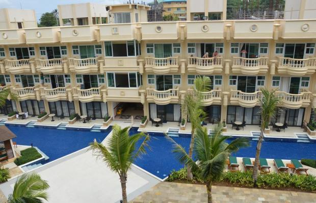 фото Henann Garden Resort (ex. Boracay Garden Resort; Seraph) изображение №22