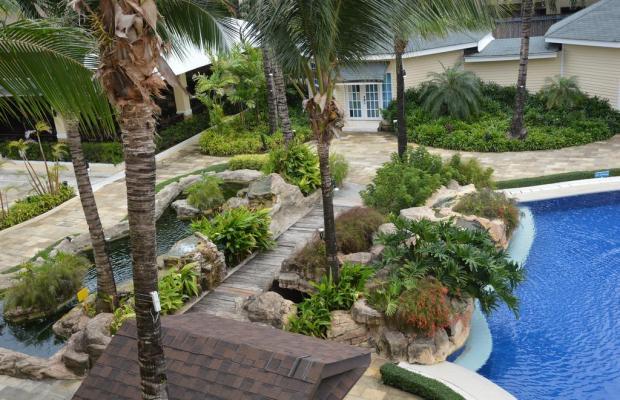 фото Henann Garden Resort (ex. Boracay Garden Resort; Seraph) изображение №14