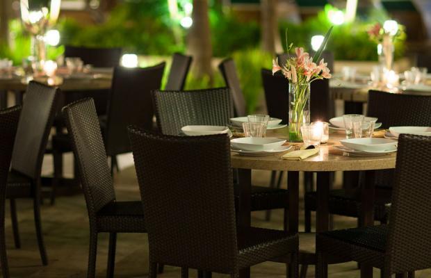 фото Henann Garden Resort (ex. Boracay Garden Resort; Seraph) изображение №2