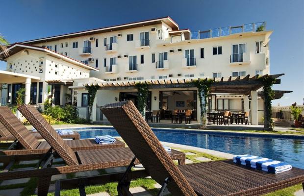 фото отеля Hotel Soffia изображение №1