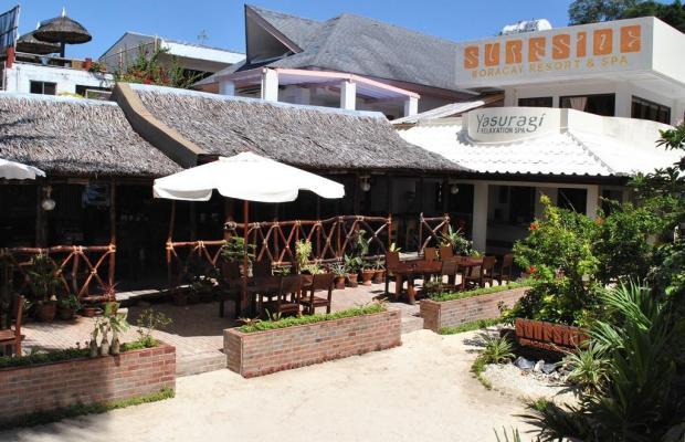 фото отеля Surfside Boracay Resort & Spa изображение №5