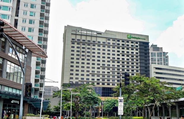 фото отеля Holiday Inn & Suites Makati изображение №1
