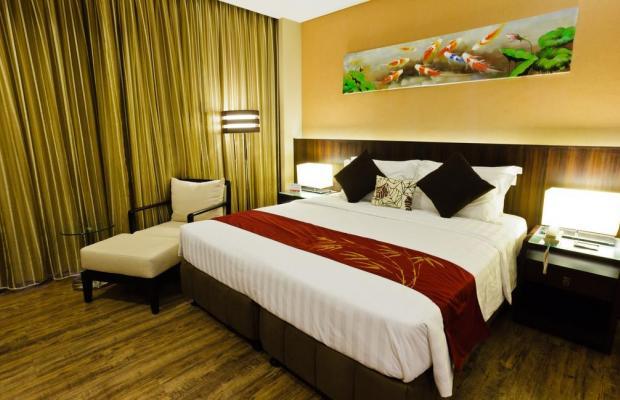 фотографии отеля Ramada Manila Central изображение №31