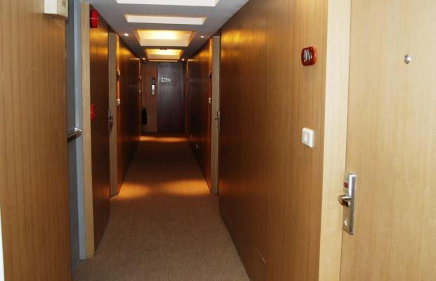 фото отеля The E-Hotel Makati изображение №17
