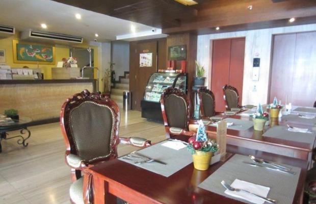 фото отеля The E-Hotel Makati изображение №9