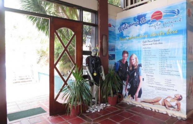 фото отеля Eagle Point Resort изображение №49
