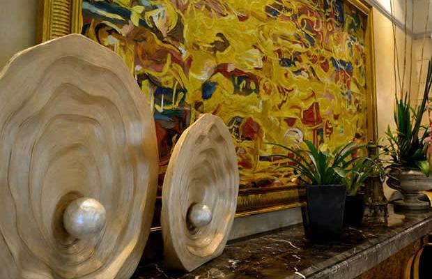 фотографии отеля Makati Palace изображение №19