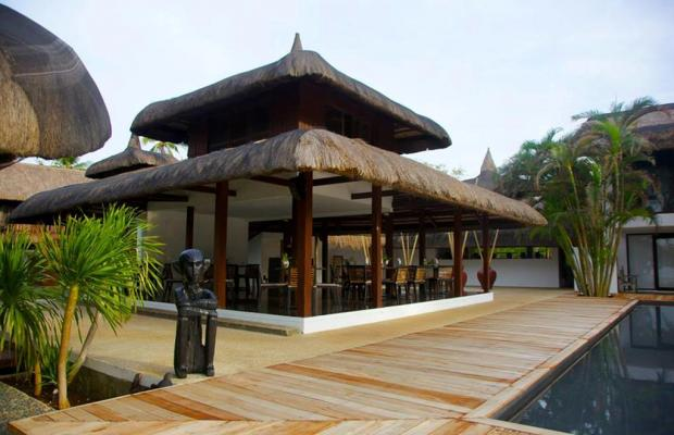 фото Ananyana Beach Resort and Spa изображение №14