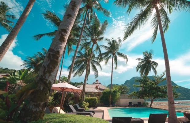 фотографии Cadlao Resort изображение №32