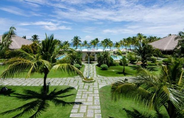 фотографии отеля Bohol Beach Club изображение №3