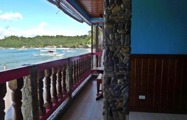 фотографии отеля Nido Bay Inn изображение №19