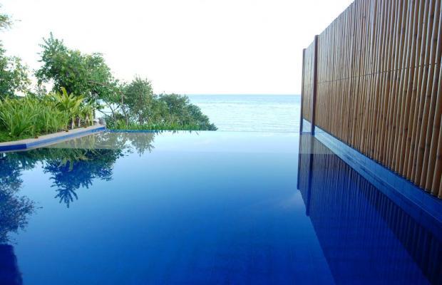 фотографии Eskaya Beach Resort изображение №24