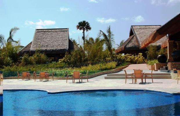 фото отеля Eskaya Beach Resort изображение №1