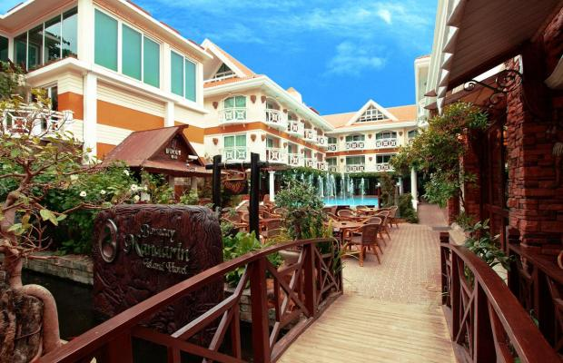 фотографии Boracay Mandarin Resort изображение №40