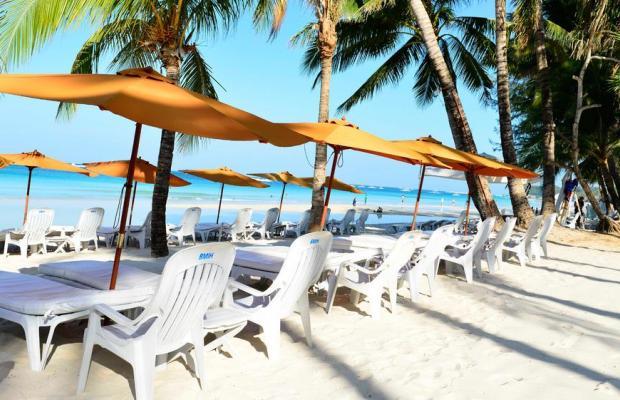 фото Boracay Mandarin Resort изображение №14