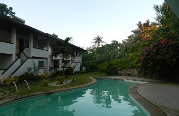 фотографии отеля The Pearl Of The Pacific Resort & Spa изображение №23