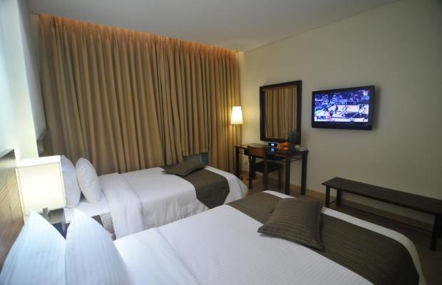 фотографии отеля Boracay Sands изображение №23