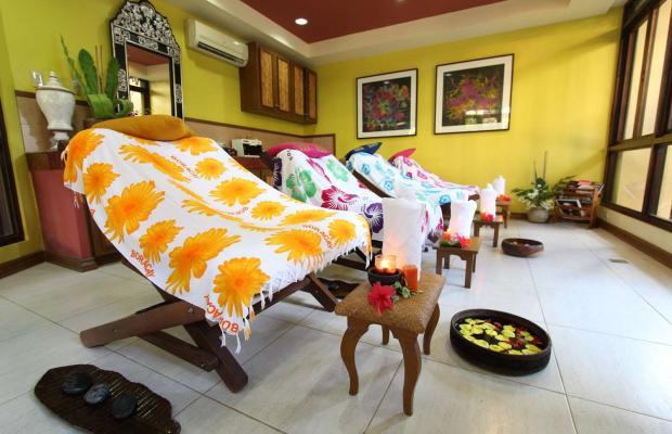 фотографии отеля Best Western Boracay Tropics (ex. Rainbow Villas) изображение №35
