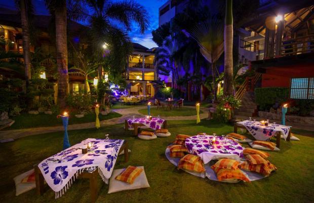 фото отеля Best Western Boracay Tropics (ex. Rainbow Villas) изображение №25