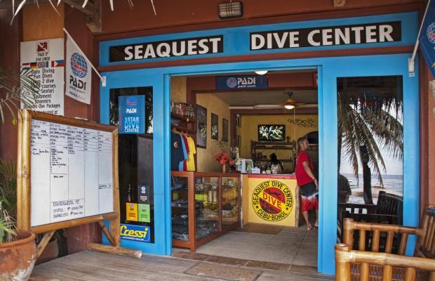 фотографии отеля Oasis Resort изображение №23