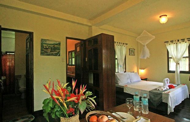 фотографии Makulay Lodge & Villas изображение №32