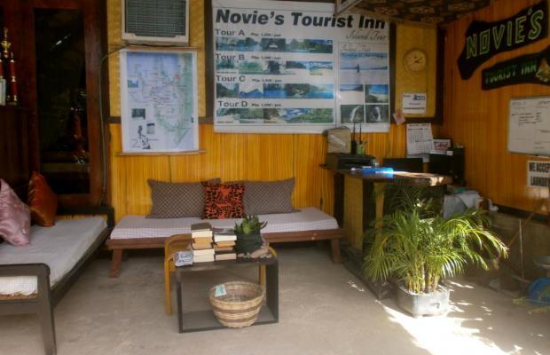 фотографии отеля Novie's Tourist Inn изображение №27