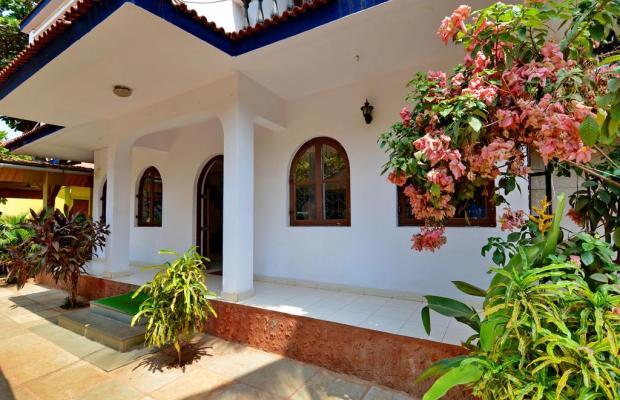 фото отеля Hacienda (OYO 8024 near Baga Beach) изображение №13