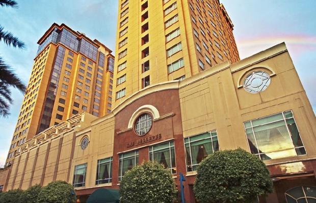 фото отеля The Bellevue Manila изображение №1