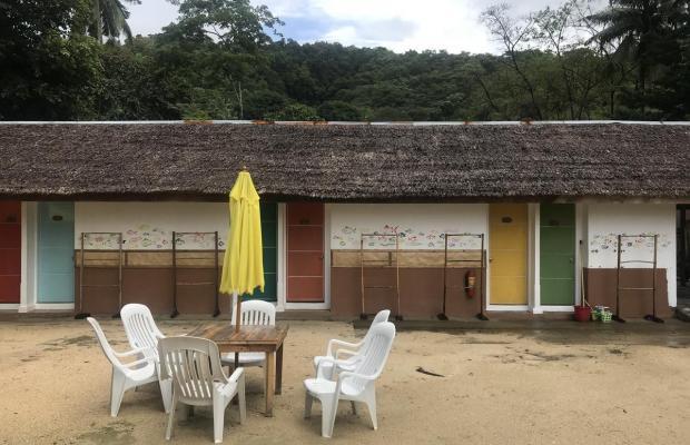 фото отеля Dormitels El Nido изображение №17