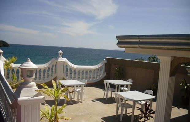 фотографии отеля Blue Crystal Beach Resort изображение №19
