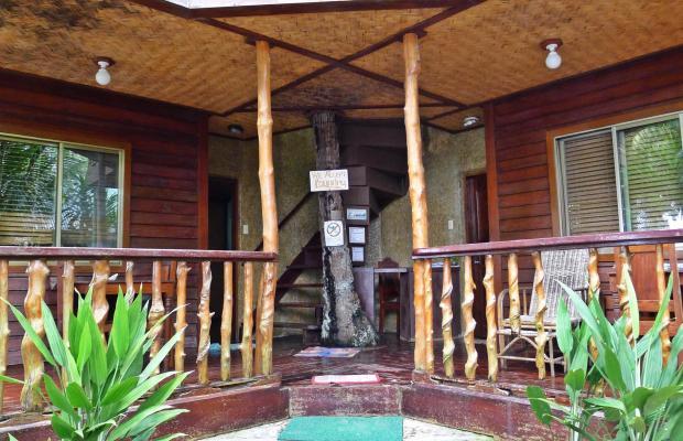 фото La Salangane Caalan Beach Villa изображение №22