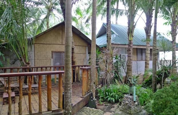 фотографии La Salangane Caalan Beach Villa изображение №12