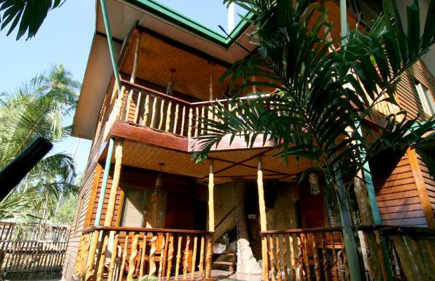 фото отеля La Salangane Caalan Beach Villa изображение №1