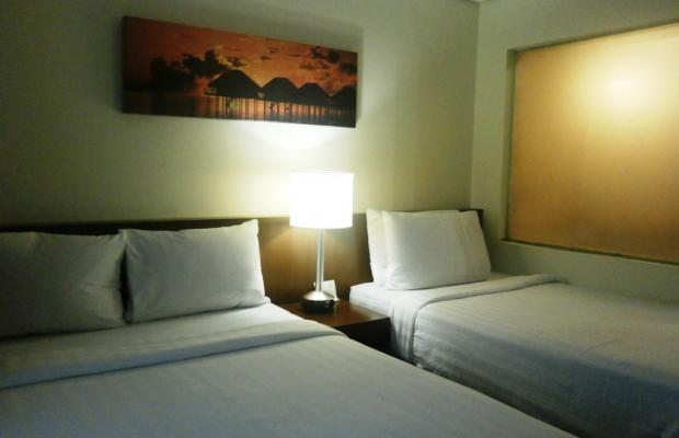 фото отеля Crown Regency Beach Resort изображение №33