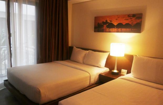 фото Crown Regency Beach Resort изображение №30