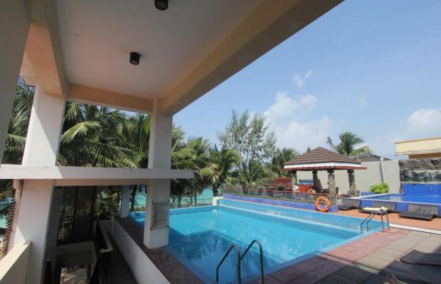 фотографии отеля Crown Regency Beach Resort изображение №27