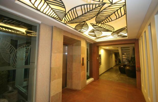 фото отеля Crown Regency Beach Resort изображение №13