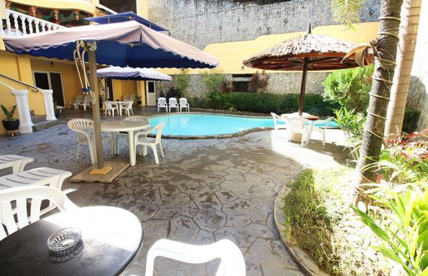 фотографии отеля Mermaid Resort изображение №7