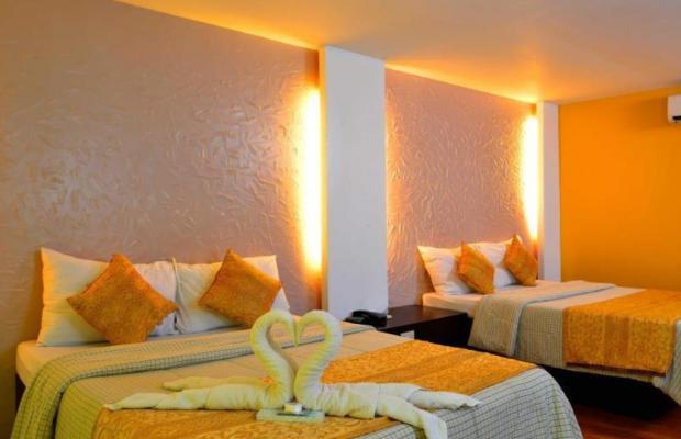 фото отеля Quoalla (ex. Grand Prix Borakay Hideaway) изображение №17