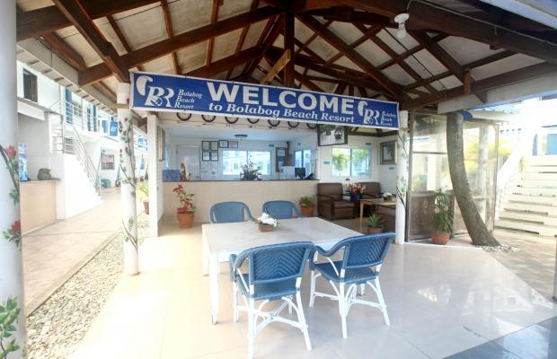 фото Bolabog Beach Resort изображение №34