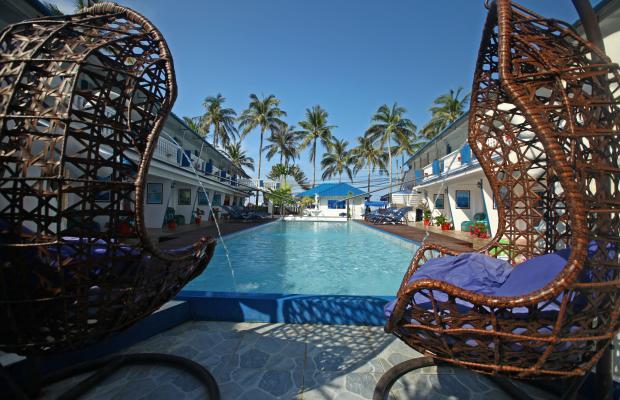 фото Bolabog Beach Resort изображение №2
