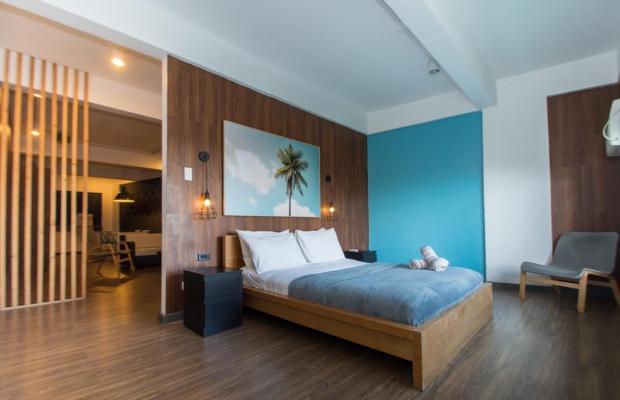 фото отеля LuxeView изображение №9